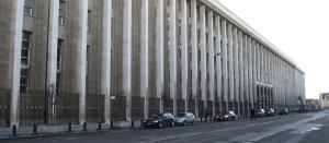 Bruxelles-Belgio-Banca-Nazionale-del-Belgio
