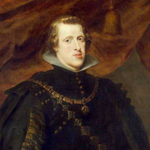 King_Philip_IV