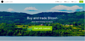 justcoin