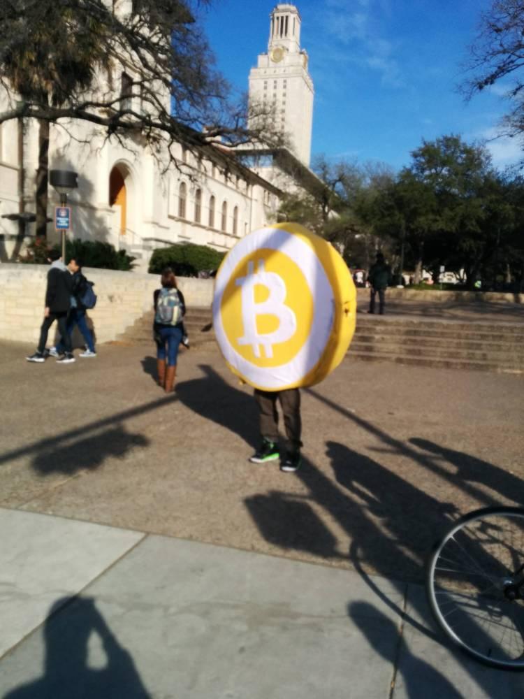 bitcoinmascot